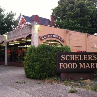 Photo of Scheler's Food Market in Old Louisville, Louisville-Jefferson