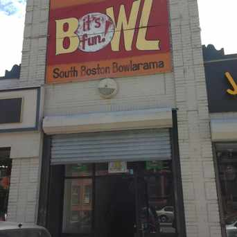 Photo of South Boston Bowlarama in Telegraph Hill, Boston