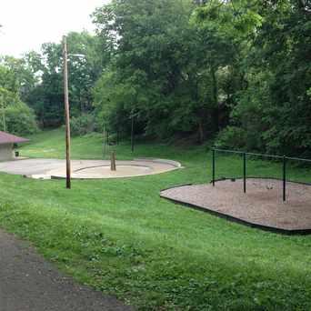 Photo of Bingman Memorial Park in Clifton, Louisville-Jefferson