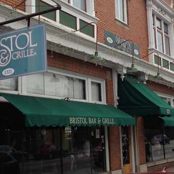 Photo of Bristol Bar & Grille in Cherokee Triangle, Louisville-Jefferson