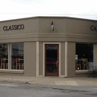 Photo of Caffe Classico in Clifton, Louisville-Jefferson