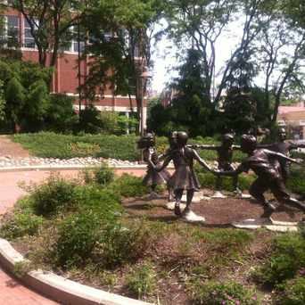 Photo of Children's Memorial Park in DePaul, Chicago