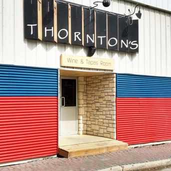 Photo of Thornton's Wine & Tapa Room in Yellowknife