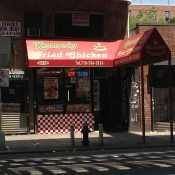 Photo of Kennedy Fried Chicken in Westchester Village, New York
