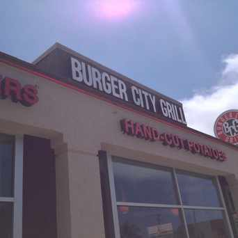 Photo of Burger City Grill in Lomita