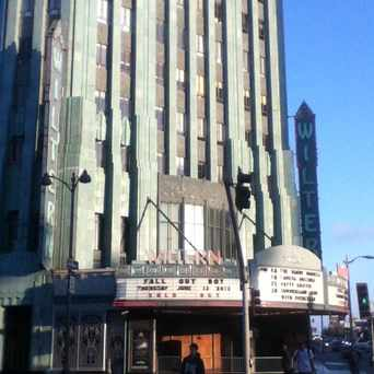Photo of The Wiltern in Wilshire Center - Koreatown, Los Angeles