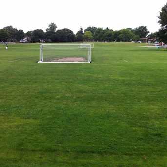 Photo of Grove Street Park Fields in Belmont