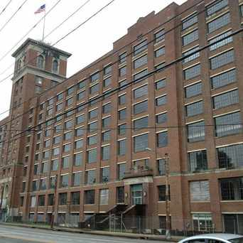 Photo of Ponce City Market in Old Fourth Ward, Atlanta