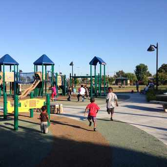 Photo of 38th Street Canyon Park in City Heights, San Diego