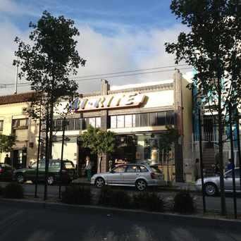 Photo of Bi-Rite Market, Divisadero street in Panhandle, San Francisco