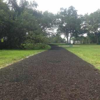 Photo of Kennedy Park in Northeast Coconut Grove, Miami