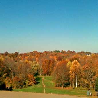 Photo of Barringer Hill, Cherokee Park in Cherokee Seneca, Louisville-Jefferson