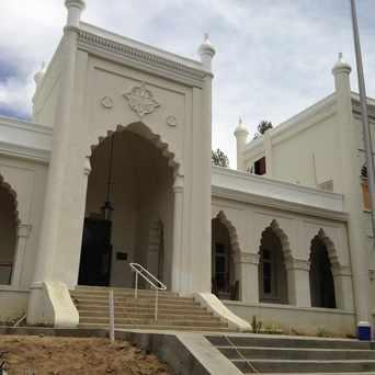 Photo of Brand Library & Art Center in Brand Park, Glendale