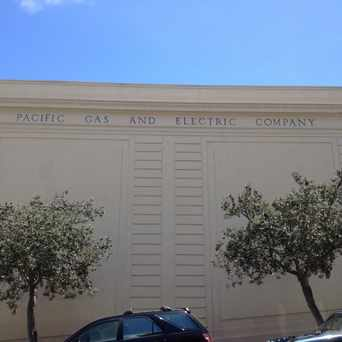Photo of Pacific Gas and Electric Company in Anza Vista, San Francisco