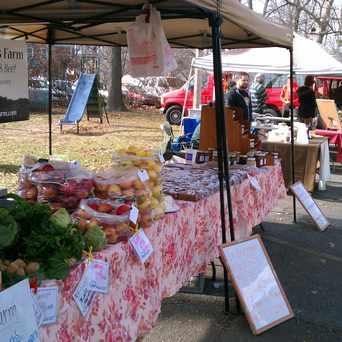 Photo of Douglass Loop Farmers Market in Louisville-Jefferson