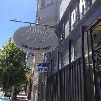 Photo of Laundry Daze in Anza Vista, San Francisco