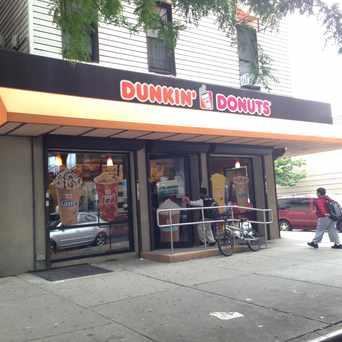 Photo of Dunkin' Donuts in Westchester Village, New York