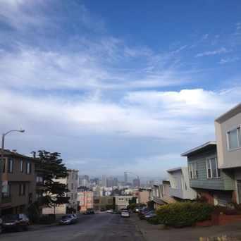 Photo of Anza vista Ave in Anza Vista, San Francisco