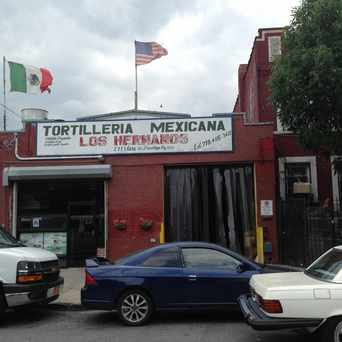 Photo of Tortilleria Mexicana Los in Bushwick, New York