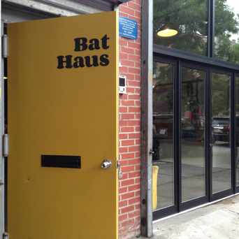 Photo of Bat Haus Coworking Space in Bushwick, New York