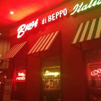 Photo of Buca di Beppo - Excalibur in Paradise