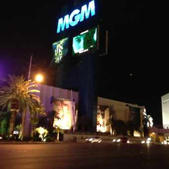 Photo of MGM Grand in Paradise