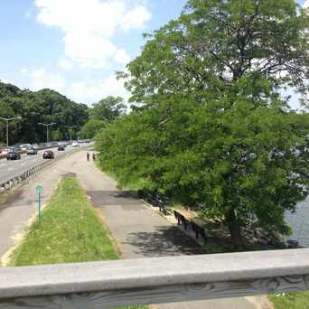 Photo of Cross Island Pkwy in Alley Park, New York