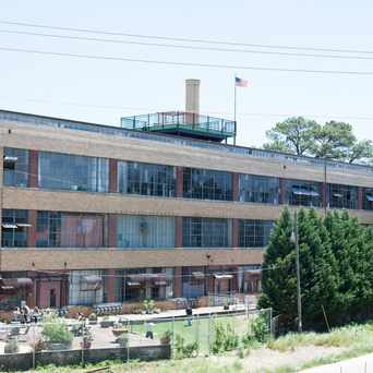 Photo of The Telephone Factory Lofts in Poncey-Highland, Atlanta