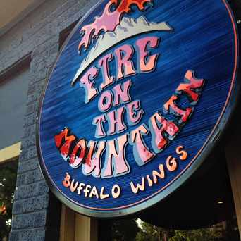 Photo of Fire On The Mountain Buffalo Wings - Denver in West Highland, Denver