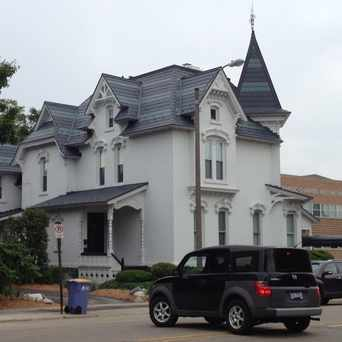 Photo of Historical Homes in Heartside-Downtown, Grand Rapids