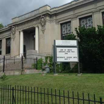 Photo of Chelsea Public Library Historical Archives in Chelsea