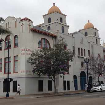 Photo of Church Lofts in Core-Columbia, San Diego