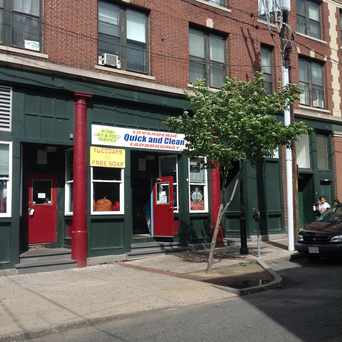 Photo of Lavanderia Quick & Clean Laundromat in Chelsea