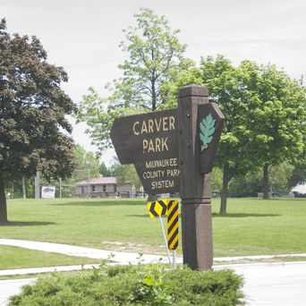 Photo of Carver Park in Milwaukee