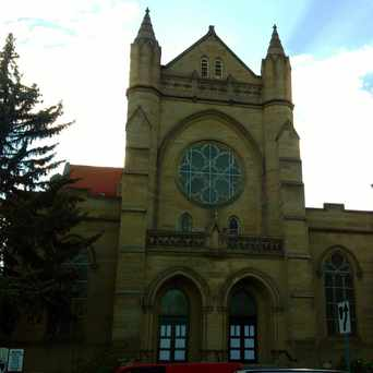 Photo of St Dominic Catholic Church in West Highland, Denver