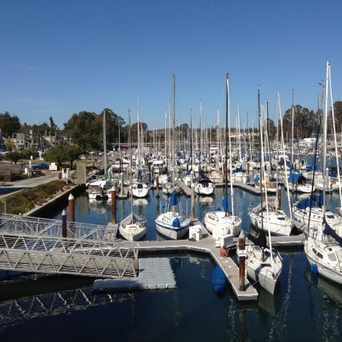 Photo of Santa Cruz Harbor in Santa Cruz
