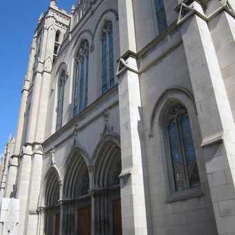 Photo of Our Lady of Mount Carmel Church in Lakeview, Chicago