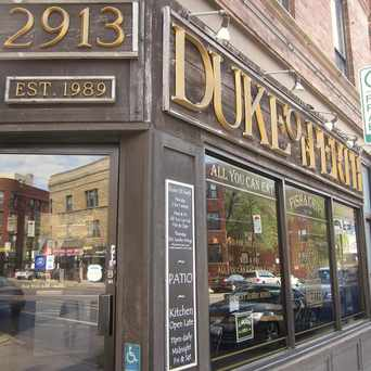 Photo of Duke of Perth in Lakeview, Chicago