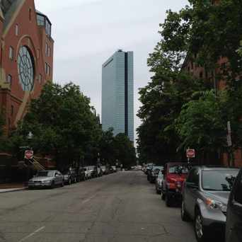 Photo of City View In Low Key Village in South End, Boston
