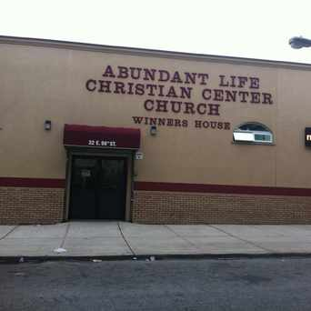Photo of Abundant Life Chirch in Brownsville, New York