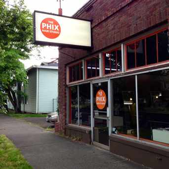 Photo of The Phix Hair Studio in South Tabor, Portland