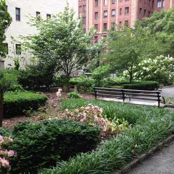 Photo of Tudor City Greens in Midtown East, New York