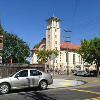 Photo of Saint Augustine Catholic Church in Fairview Park, Oakland