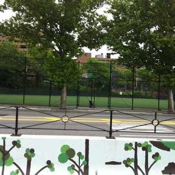 Photo of Van Voorhees Park in Cobble Hill, New York