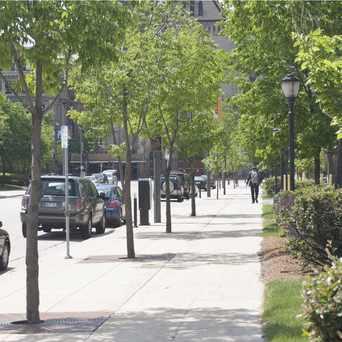 Photo of Marquette Neighborhood in Avenues West, Milwaukee