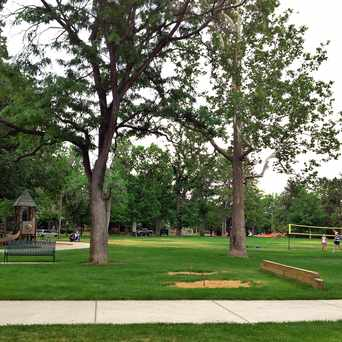 Photo of Platte Park in Platt Park, Denver