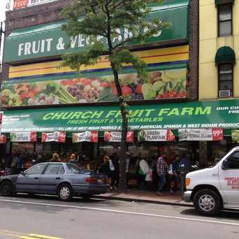 Photo of Park Fruit Farm in Flatbush, New York