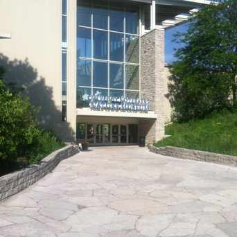 Photo of Peggy Notebaert Nature Museum in Lincoln Park, Chicago