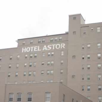 Photo of The Astor Hotel in Yankee Hill, Milwaukee