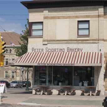 Photo of Peter Sciortino's Bakery in Milwaukee